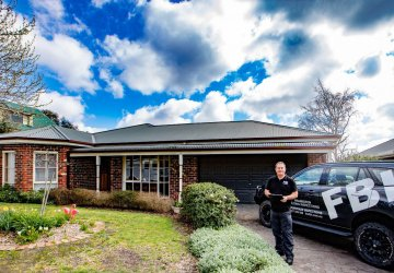 Pre Purchase Building Inspection Frankston